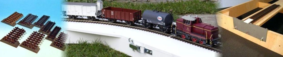 MSL Modellbahn Studio Lenzen